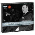 Vladimir Horowitz The Beloved Piano (3 CD) Серия: The Prestige Collection артикул 8240o.